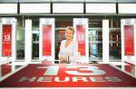 Zapping : Elise Lucet touchée par les messages des téléspectateurs