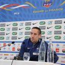 Franck Ribéry a fait son retour en équipe de France mais aussi face aux journalistes cet après-midi. Il a réglé ses comptes avec une partie d'entre eux, ceux qui n'ont pas été tendres avec lui pendant l'affaire Zahia.