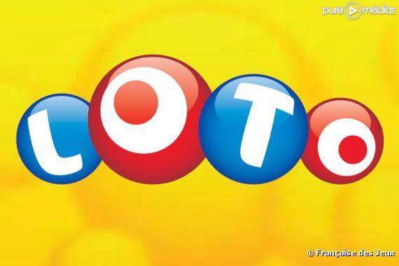 Logo Résultats du Loto