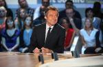 "Audiences : record d'audience historique pour ""Le Grand journal"""