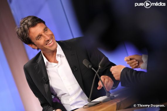 Maxime Bruno / Canal +