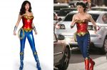 Wonder Woman change de costume suite aux critiques