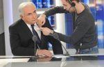 Laurent Joffrin (Nouvel Obs) appelle DSK à démissionner du FMI