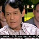 Claude Hagège, le 5 avril 2011 sur France 3