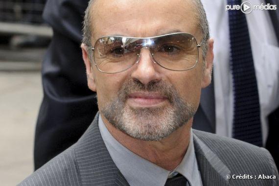 www george michael:
