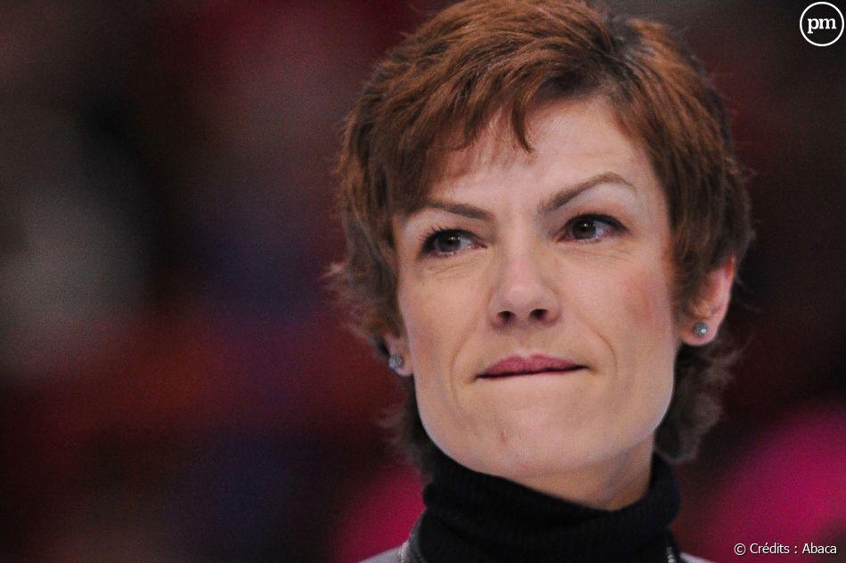 Chantal Jouanno, ministre des sports.