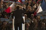 """Sarkozy : découvrez un extrait du film événement """"La Conquête"""""""