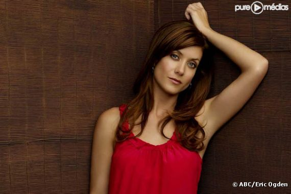 """Kate Walsh est Addison Montgomery dans """"Private Practice"""""""
