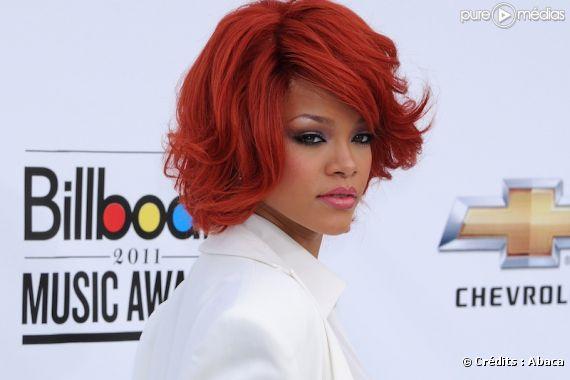 Rihanna aux Billboard Music Awards 2011
