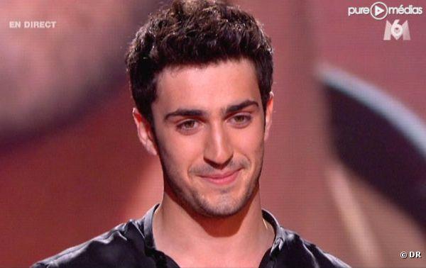 "Raphaël, candidat de ""X-Factor"" 2011"