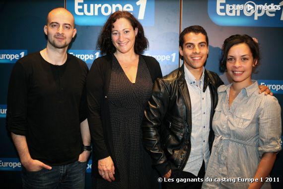 Crédits : Marie Etchegoyen/Storybox photo/Europe 1