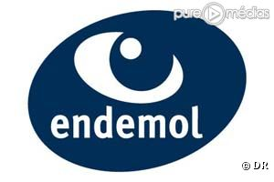 Logo d'Endemol