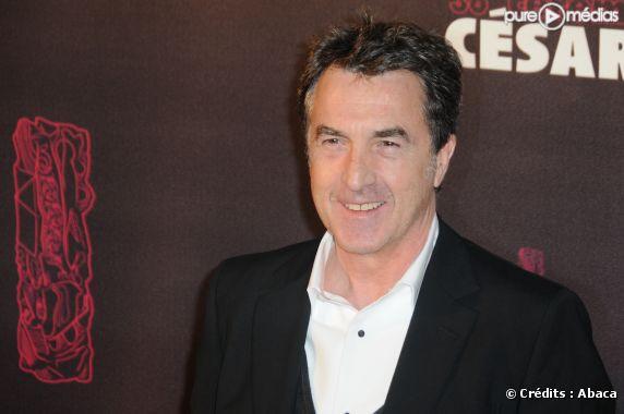 François Cluzet, février 2011