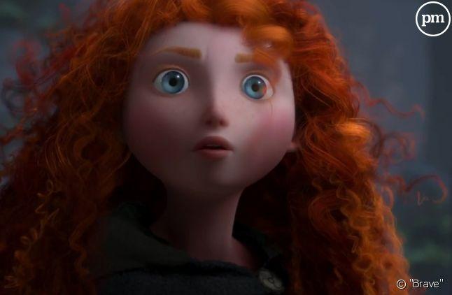 Crédits : Pixar Animation Studios