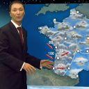 Premier bulletin de Philippe Verdier sur France 2.