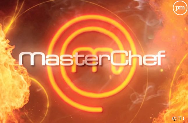 Le logo de Masterchef