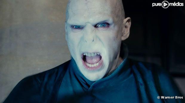 "Ralph Fiennes dans ""Harry Potter""."