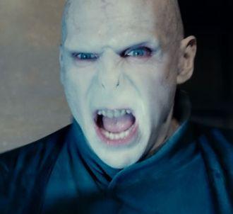Ralph Fiennes dans 'Harry Potter'.
