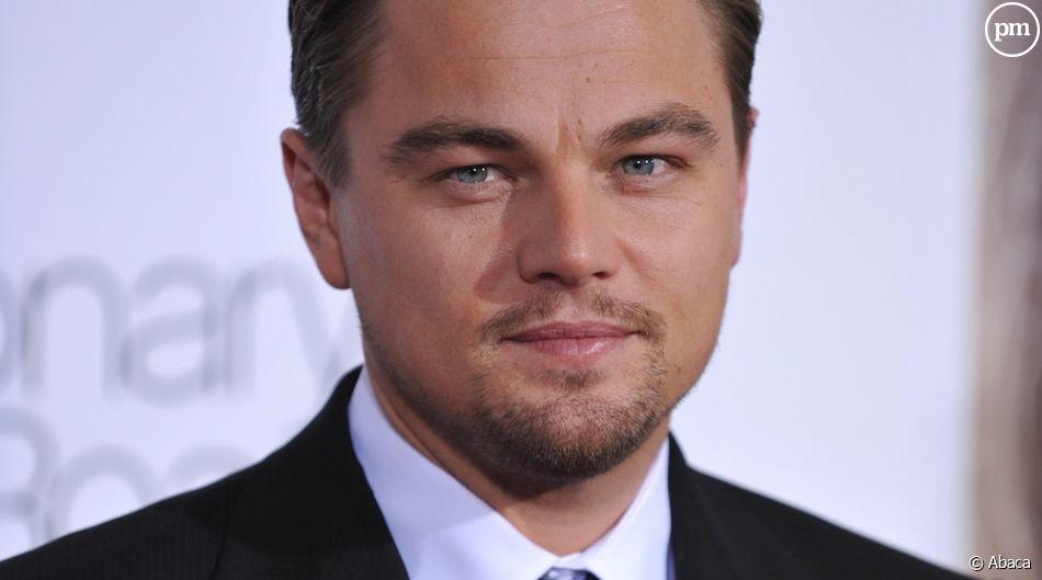 1. Leonardo DiCaprio - 77 millions de dollars
