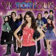 5. Bande originale - Victorious / 41.000 ventes (Entrée)