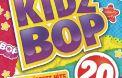 7. Compilation - Kidz Bop 20 / 36.000 ventes (-5%)