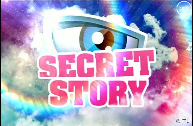 """Le logo de """"Secret Story""""."""