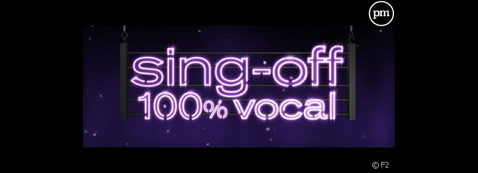 Sing Off : 100% Vocal