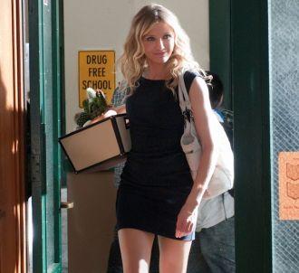 Cameron Diaz dans 'Bad Teacher'