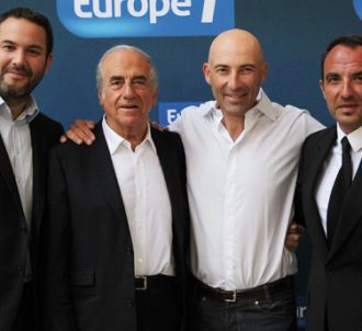 La nouvelle dream team d'Europe 1.