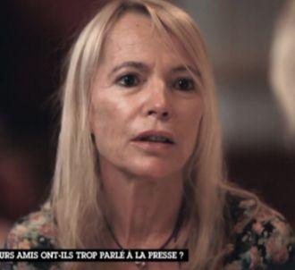 Laure Adler, interrogée par Anne-Elisabeth Lemoine.