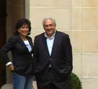 Dominique Strauss-Kahn, de retour à Paris le 4 septembre...