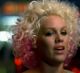 Pink - 'Who Knew'