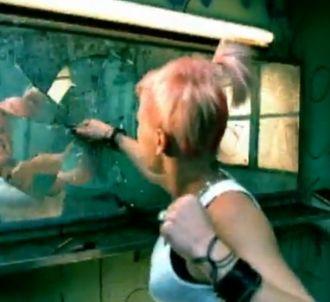 Pink - 'Don't Let Me Get Me'