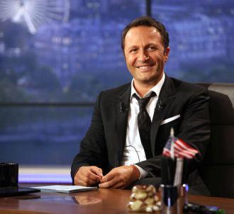 Arthur dans l'émission 'Ce soir avec Arthur' sur Comédie