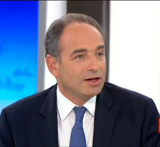 Dans le journal de 20 heures, Jean-François Copé se...