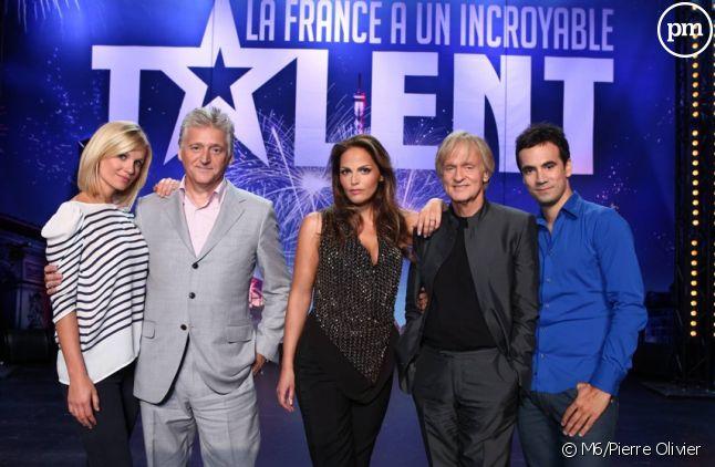 """""""La France a un Incroyable Talent"""" saison 6"""