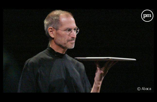 b073c1f4a85 Avant sa mort, Steve Jobs voulait