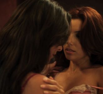 Eva Longoria dans 'Without Men'