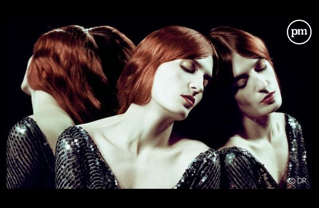 "L'album ""Ceremonials"" de Florence + the Machine"