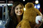 "Clip : Rebecca Black tombe amoureuse dans ""Person Of Interest"""