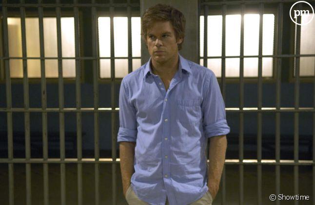 La série Dexter