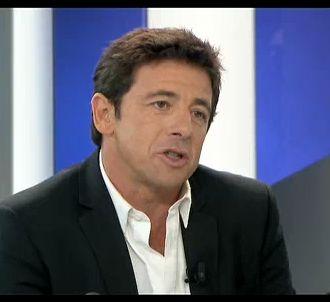 Patrick Bruel est interrogé sur les affaires DSK.