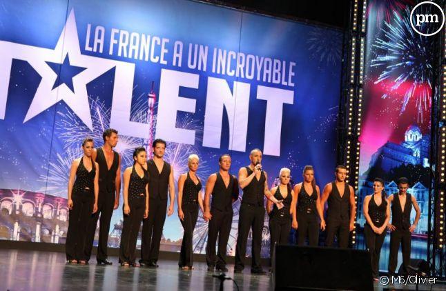 """<p>""""La France a un incroyable talent""""</p>"""