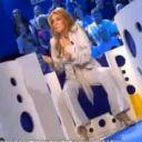 """Florence Foresti est Céline Dion dans """"On n'est pas couché"""" sur France 2"""
