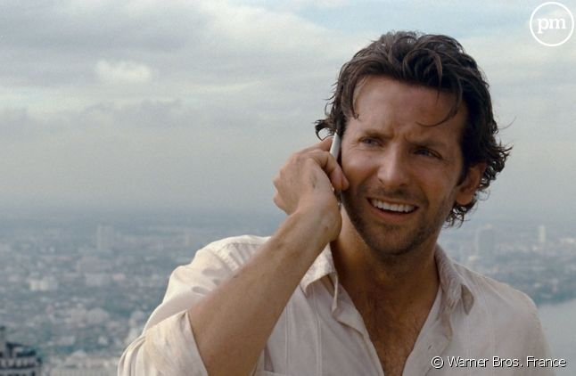 "Bradley Cooper dans ""Very Bad Trip 2"""