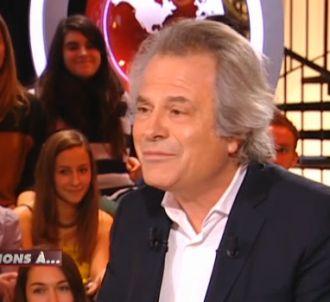 FOG, invité du 'Petit Journal' de Yann Barthès.