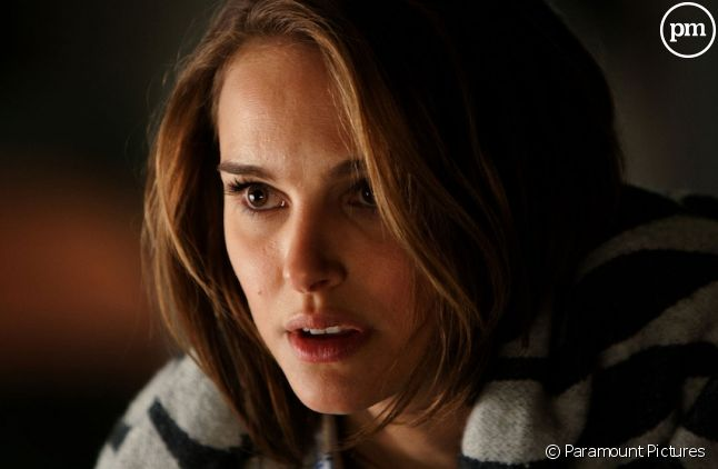 "Natalie Portman dans ""Thor"""