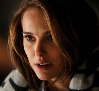 Natalie Portman dans 'Thor'