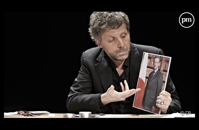 Stéphane Guillon.