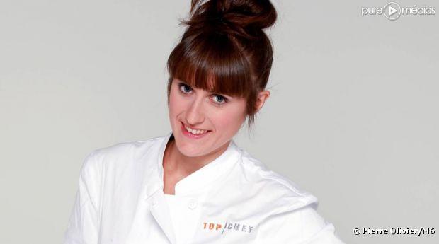 Ag e de 28 ans am lie langlais avait pr vu de devenir - Devenir professeur de cuisine ...